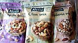 Микс орехов Alesto Macadamia Mix (орех пекан, орех макадамия, миндаль, кешью) 200 г., фото 2