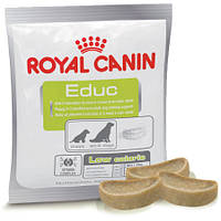Royal Canin (Роял канин) Educ Canine лакомство для собак