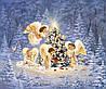 С Новогодними и Рождественскими праздниками!