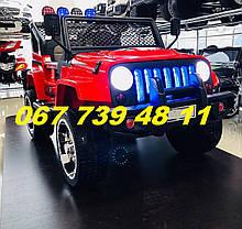 Детский электромобиль Jeep 2388