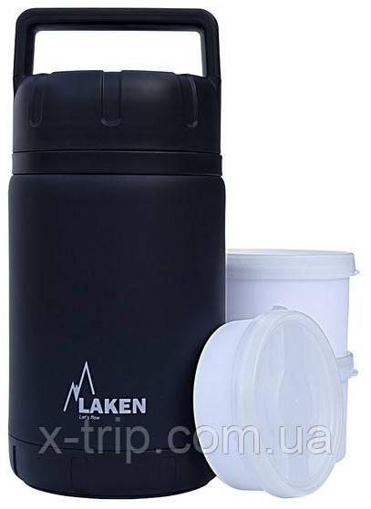 Термос для еды Laken Thermo food container 1,5 L - Kamchatka - туристическое снаряжение для активного отдыха и выживания! в Днепре