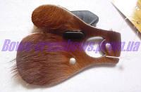 Напальчник для защиты при стрельбе из лука