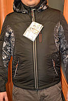 Термо куртки з Німеччини, фото 1