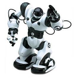 Роботы на радиоуправлении