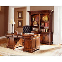 """Мебель для кабинета руководителя  """"Wigeon Hall"""" (Н 537)"""