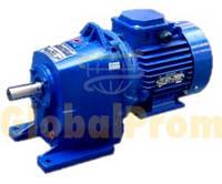 Мотор-редукторы соосно-цилиндрические 1МЦ2С-63 от производителя, редуктор цилиндрический МЦ2С, МЦ2С , фото 1