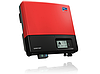 Инвертор сетевой SMA Sunny Tripower  5000 TL-20 (5кВА, 3 фазы /2 трекера) с дисплеем
