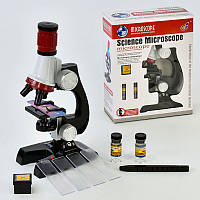 Микроскоп C2121
