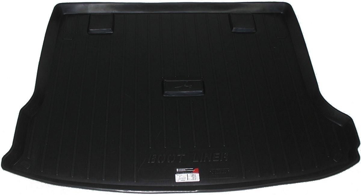 Коврик в багажник для Lada Largus (12-) 7 мест 180090200