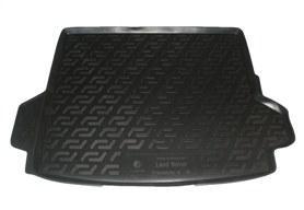 Коврик в багажник для Land Rover Freelander II (06-14) полиуретановый 132010101
