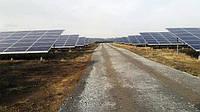 Возле Зеленче построят крупнейшую в Хмельницкой области солнечную электростанцию