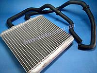 Радиатор печки для IVECO DAILY E-3 с2000-2006г.в.