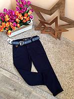 Узкие брюки-чинос от Musti   для мальчиков   Турция 2-6 лет опт и розница