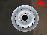 Диск колесный НИВА ВАЗ 2121 R16. Ціна з ПДВ.