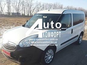 Тонировка автостекол на Opel Combo D (2011-) (Опель Комбо Д 2011-)