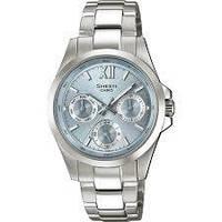 Casio SHE-3512D-2AUER. Жіночий годинник в подарунковій коробці