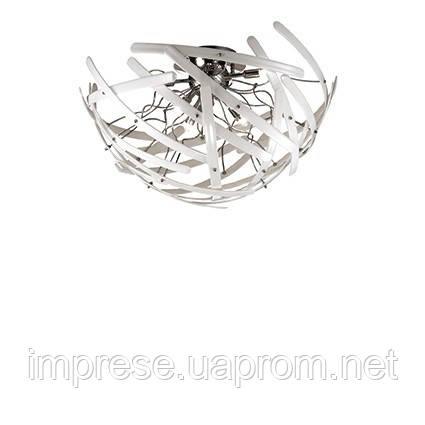 Светильник потолочный Ideal Lux Lemon PL8 87917