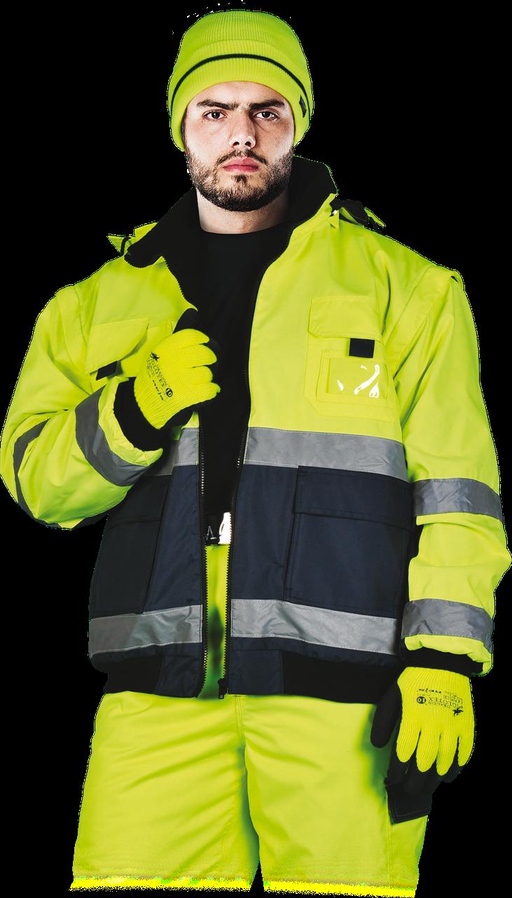 Утепленная куртка LH-Viber
