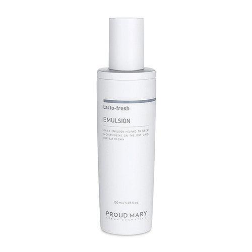 Proud Mary Успокаивающая эмульсия Lacto-fresh Emulsion 150 ml