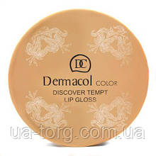 Набор помад для губ Dermacol Color Discover Tempt Lip Gloss