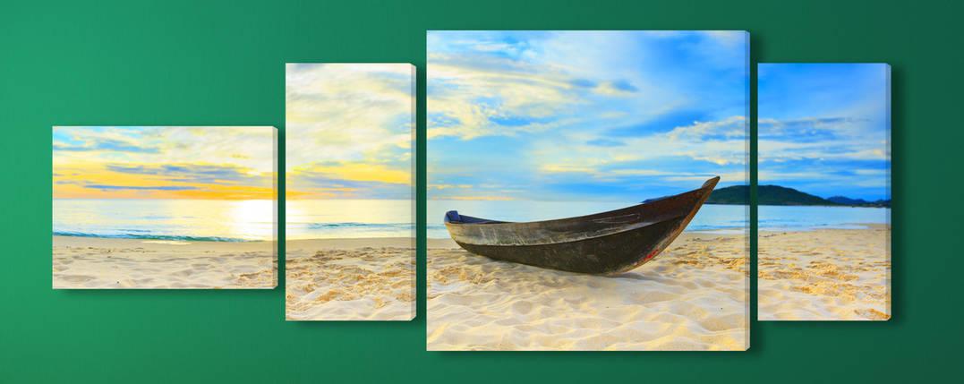 "Модульная картина ""Океан"", фото 2"