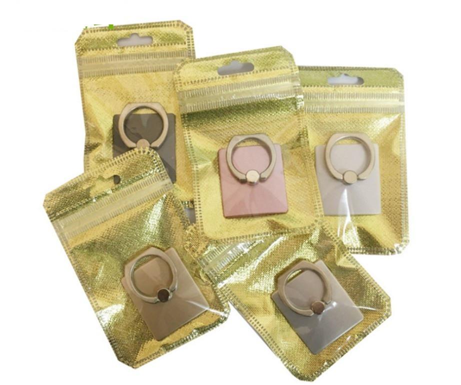 Держатель-кольцо (в пакете) для смартфона
