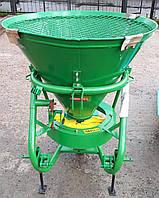Разбрасыватель МВД-0,5Д дорожной смеси (песка,соли)
