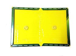 Мышеловка липкая R17842, зеленая