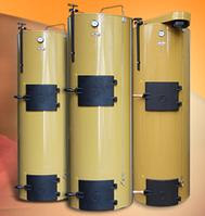 Твердотопливные котлы длительного горения 9-600 кВт
