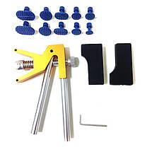 Набор инструментов для вытяжки вмятин на кузове минилифтер Furuix, фото 3