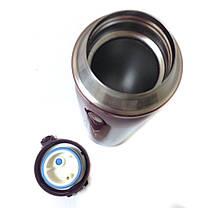 Термос Vacuum Cup 9036 My Bottle 500 мл, красный, фото 2