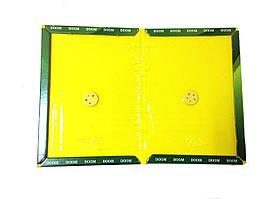5шт Мышеловок липких R17842, зеленые