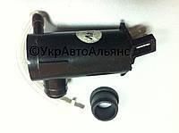 Насос (моторчик, двигатель) бачка омывателя FAW 3252 (5207010A109), фото 1