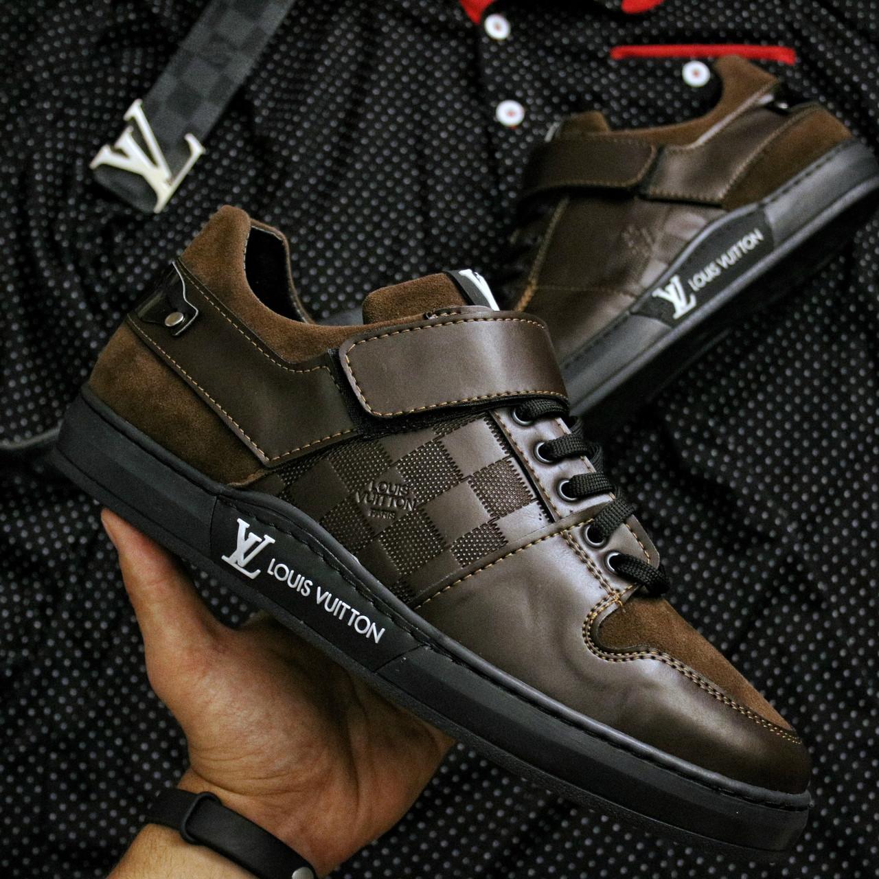 b9adf3f0ebb Louis Vuitton Мужская - Спортивная обувь Объявления в Украине на ...