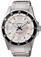 Casio MTP-1291D-7AVEF. Чоловічий годинник