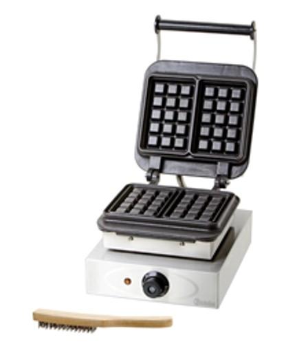Аппарат для выпечки вафель 370162 Bartscher (Германия)