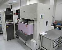 Электроэрозионный проволочный станок с ЧПУ AGIE модели AGIECUT 220. Год выпуска 1998