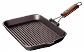 Сковорода-гриль 26х26 см Risoli Saporella 000090/26T00
