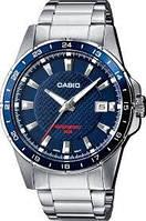 Casio MTP-1290D-2AVEF. Чоловічий годинник