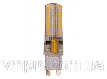 Светодиодная лампа  Luxel G9 4W, 220V (G9-4N 4W)