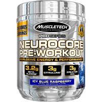 MuscleTech Neurocore Pre Workout 50 serv (Фруктовый пунш)