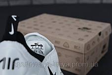 Кроссовки мужские белые Nike Air Max 270  (реплика), фото 2