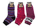 """Махровые женские носки """"Милена"""" х/б (продаются только от 12 пар)"""