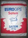 EUROGIPS SATEN шпатлевка гипсовая - 25 кг
