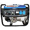 Бензиновий генератор Tiger TG 3700E
