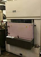 Электроэрозионный проволочный станок с ЧПУ AGIE модели AGIECUT 220. Год выпуска 1995