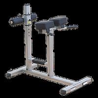 Римский Стул + Гиперэкстензия Body-Solid