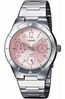 Casio LTP-2069D-4AVEF. Жіночий годинник