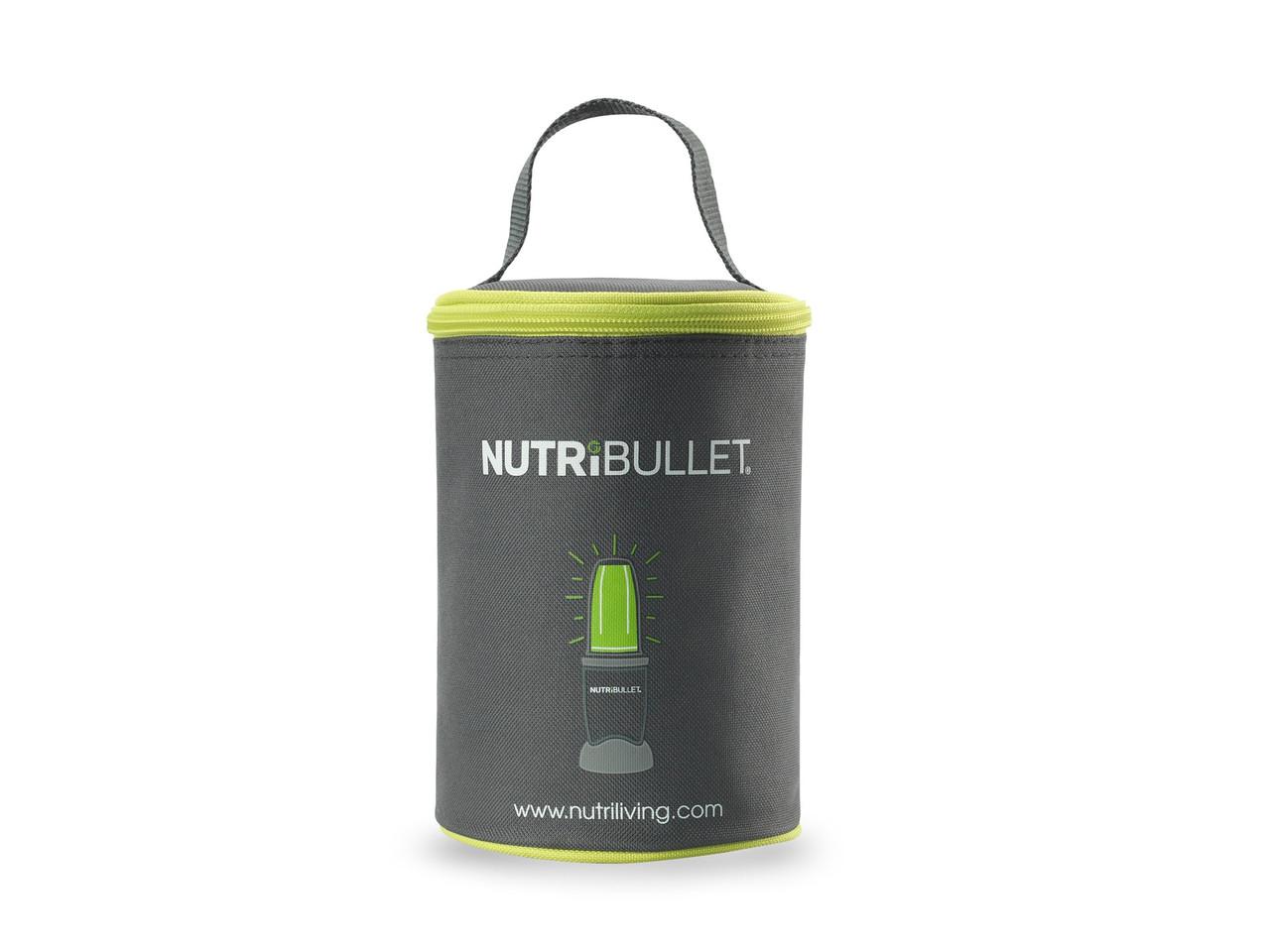 Портативная термосумка NutriBullet Delimano