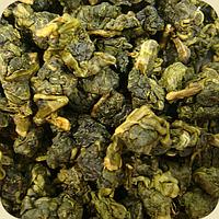 Полуферментированный элитный чай улун со вкусом сливочного печенья, тонизирует, приятный мягкий вкус, 100г